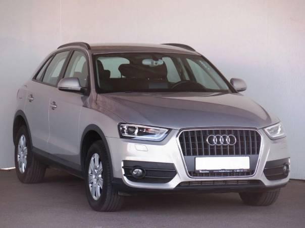Audi Q3 2.0 TDI, foto 1 Auto – moto , Automobily | spěcháto.cz - bazar, inzerce zdarma
