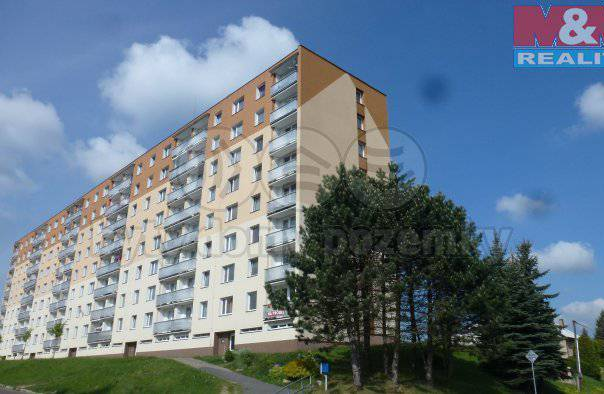 Prodej bytu 1+1, Tanvald, foto 1 Reality, Byty na prodej | spěcháto.cz - bazar, inzerce