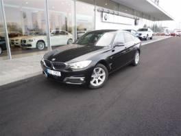 BMW Řada 3 320d xDrive GT