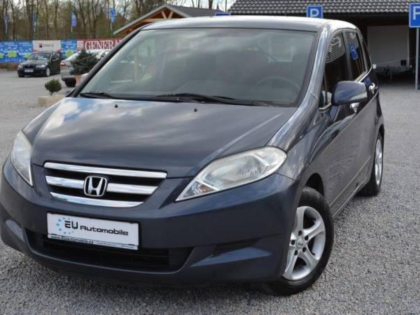 Honda FR-V 1.7 VTEC, foto 1 Auto – moto , Automobily | spěcháto.cz - bazar, inzerce zdarma