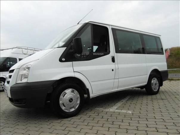 Ford Transit 2,2 9míst klima,temp,ESP,č.73., foto 1 Auto – moto , Automobily | spěcháto.cz - bazar, inzerce zdarma
