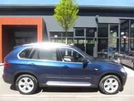 BMW X5 xDrive30d Sportpaket PĚKNÉ