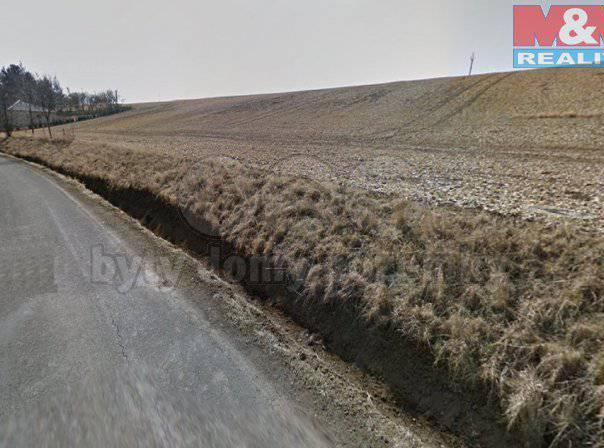 Prodej pozemku, Soběsuky, foto 1 Reality, Pozemky | spěcháto.cz - bazar, inzerce