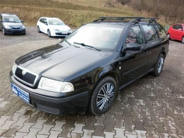 Škoda Octavia 1,6i LPG, foto 1 Auto – moto , Automobily | spěcháto.cz - bazar, inzerce zdarma