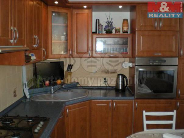 Prodej bytu 4+1, Krnov, foto 1 Reality, Byty na prodej | spěcháto.cz - bazar, inzerce