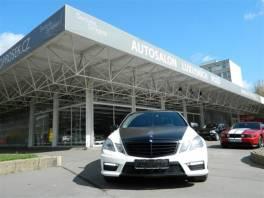 Mercedes-Benz Třída E 350CDi KOMPLET E63 AMG PAKET
