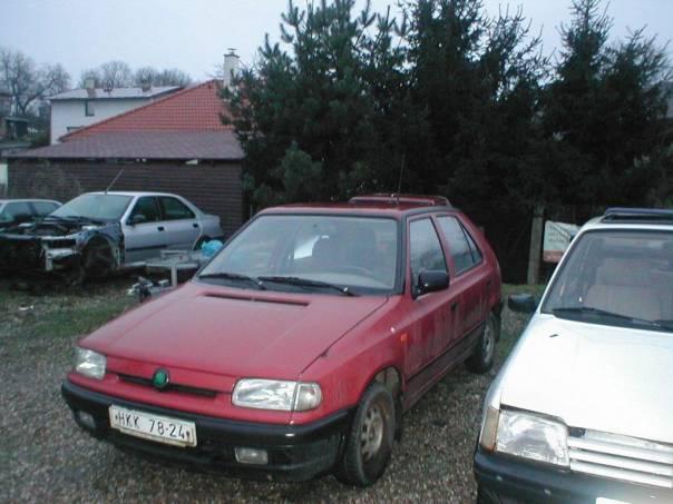 Škoda Felicia 1.3 GLXi, foto 1 Auto – moto , Automobily | spěcháto.cz - bazar, inzerce zdarma