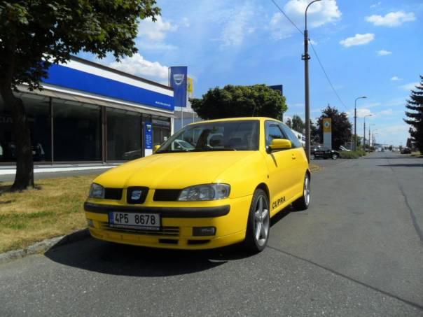 Seat Ibiza , foto 1 Auto – moto , Automobily | spěcháto.cz - bazar, inzerce zdarma