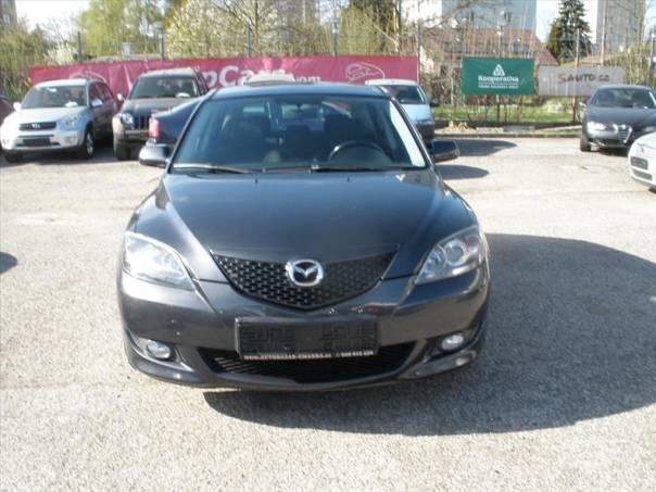 Mazda 3 1,6 77kw,Serviska,KRASAVEC, foto 1 Auto – moto , Automobily | spěcháto.cz - bazar, inzerce zdarma