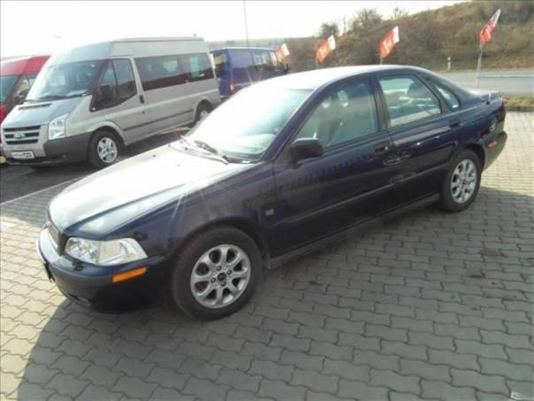 Volvo S40 1.8 Nové ČR, foto 1 Auto – moto , Automobily | spěcháto.cz - bazar, inzerce zdarma