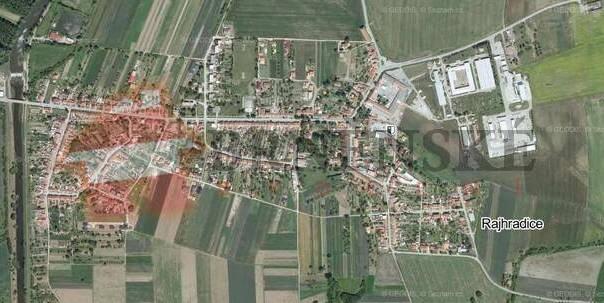 Prodej pozemku Ostatní, Rajhradice, foto 1 Reality, Pozemky | spěcháto.cz - bazar, inzerce
