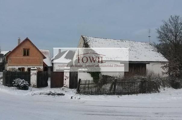 Prodej domu 5+kk, Všemyslice - Bohunice, foto 1 Reality, Domy na prodej | spěcháto.cz - bazar, inzerce