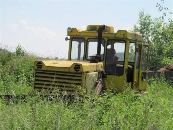 T130 - na náhradní díly, foto 1 Pracovní a zemědělské stroje, Pracovní stroje | spěcháto.cz - bazar, inzerce zdarma