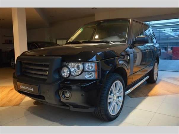 Land Rover Range Rover 3.6 TDV8 Vogue  SKLADEM, foto 1 Auto – moto , Automobily | spěcháto.cz - bazar, inzerce zdarma