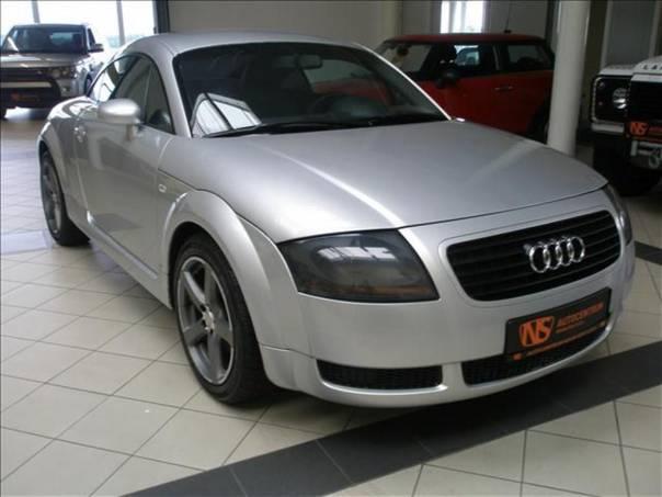 Audi TT 1,8 T  QUATTRO 165 kW, foto 1 Auto – moto , Automobily | spěcháto.cz - bazar, inzerce zdarma