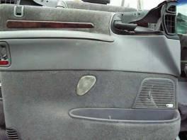 Chrysler Grand Voyager Tapecírung dveří , Náhradní díly a příslušenství, Osobní vozy    spěcháto.cz - bazar, inzerce zdarma