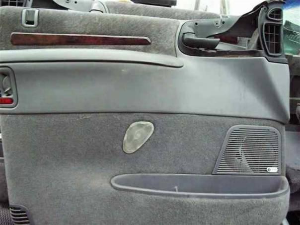 Chrysler Grand Voyager Tapecírung dveří, foto 1 Náhradní díly a příslušenství, Osobní vozy | spěcháto.cz - bazar, inzerce zdarma