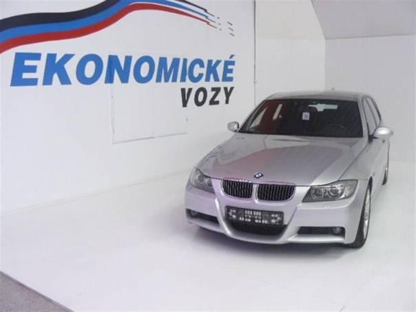 BMW Řada 3 335d M-SPORT, foto 1 Auto – moto , Automobily | spěcháto.cz - bazar, inzerce zdarma