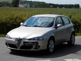 Alfa Romeo 147 1.9 JTD 110kW * FACELIFT *