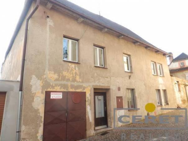 Prodej domu, Vysoké Mýto - Vysoké Mýto-Město, foto 1 Reality, Domy na prodej | spěcháto.cz - bazar, inzerce
