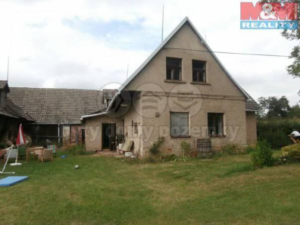 Prodej domu, Chvalkovice, foto 1 Reality, Domy na prodej | spěcháto.cz - bazar, inzerce