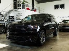Dodge Durango 2015 R/T 5.7 HEMI EU NAVI