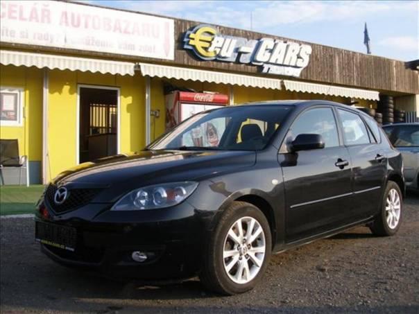 Mazda 3 1,6, foto 1 Auto – moto , Automobily | spěcháto.cz - bazar, inzerce zdarma