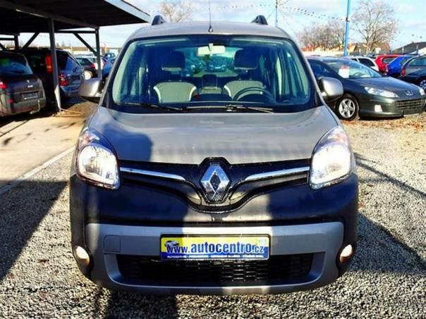 Renault Kangoo 1.5DCI EXTREME - MODEL 2014, foto 1 Auto – moto , Automobily | spěcháto.cz - bazar, inzerce zdarma