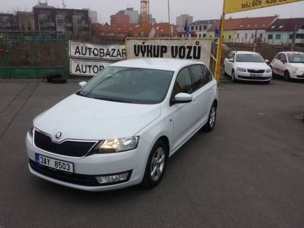Škoda Rapid 1,2 TSI, foto 1 Auto – moto , Automobily | spěcháto.cz - bazar, inzerce zdarma