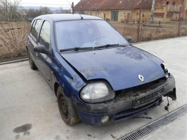 Renault Clio 1.2i tel:, foto 1 Náhradní díly a příslušenství, Ostatní | spěcháto.cz - bazar, inzerce zdarma