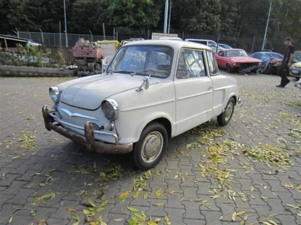 NSU PRINZ, foto 1 Auto – moto , Automobily | spěcháto.cz - bazar, inzerce zdarma