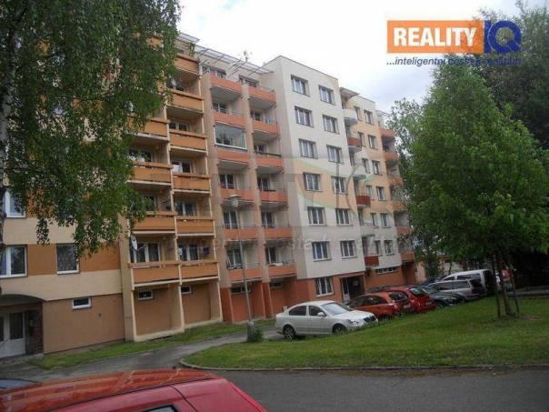 Prodej bytu 4+1, Borovany, foto 1 Reality, Byty na prodej | spěcháto.cz - bazar, inzerce