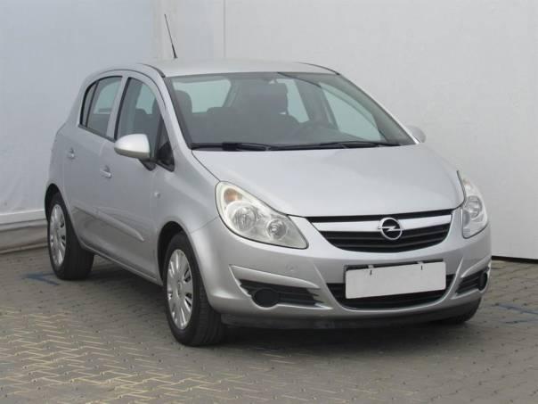 Opel Corsa  1.3 CDTi, klimatizace, foto 1 Auto – moto , Automobily | spěcháto.cz - bazar, inzerce zdarma