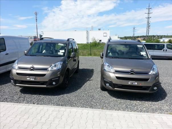 Citroën Berlingo 1,6 BlueHDi 100  Feel, foto 1 Auto – moto , Automobily | spěcháto.cz - bazar, inzerce zdarma
