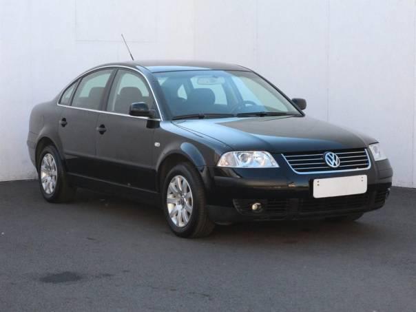 Volkswagen Passat  1.8 T, Serv.kniha, foto 1 Auto – moto , Automobily | spěcháto.cz - bazar, inzerce zdarma