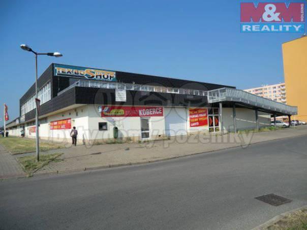Pronájem nebytového prostoru, Žatec, foto 1 Reality, Nebytový prostor | spěcháto.cz - bazar, inzerce