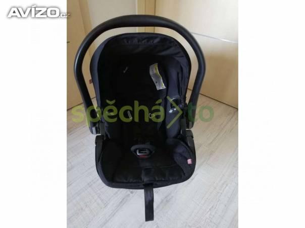 Prodám autosedačku Kiddy Evolution Pro 2 , foto 1 Pro děti, Autosedačky | spěcháto.cz - bazar, inzerce zdarma