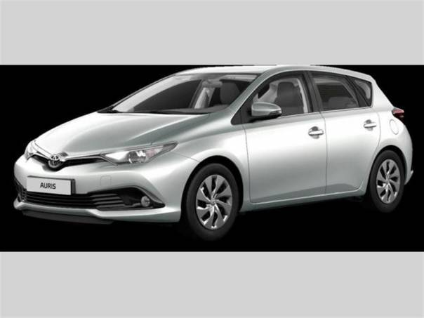 Toyota Auris Active 1,33 Dual VVT-i 6M/T, foto 1 Auto – moto , Automobily   spěcháto.cz - bazar, inzerce zdarma