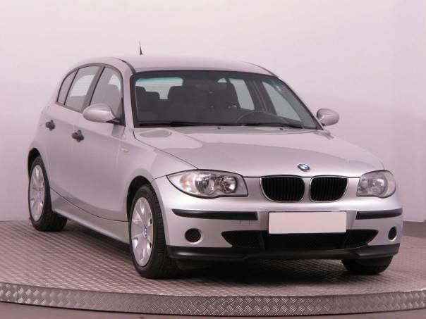 BMW Řada 1 118i, foto 1 Auto – moto , Automobily | spěcháto.cz - bazar, inzerce zdarma