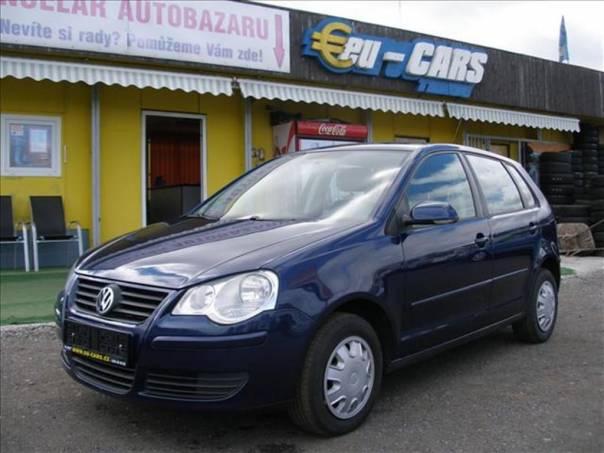 Volkswagen Polo 1.4   ,KLIMA,ABS, foto 1 Auto – moto , Automobily | spěcháto.cz - bazar, inzerce zdarma