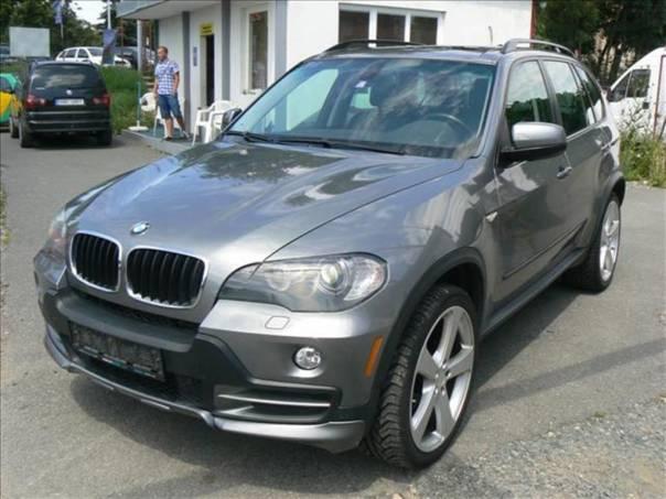 BMW X5 3.0 SI NOVÝ MODEL!!!, foto 1 Auto – moto , Automobily | spěcháto.cz - bazar, inzerce zdarma