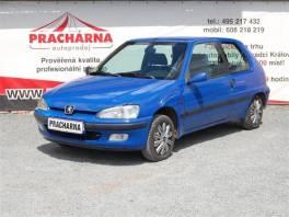 Peugeot 106 1.0i , Auto – moto , Automobily  | spěcháto.cz - bazar, inzerce zdarma