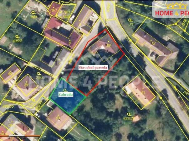 Prodej pozemku, Bystřice pod Hostýnem, foto 1 Reality, Pozemky | spěcháto.cz - bazar, inzerce