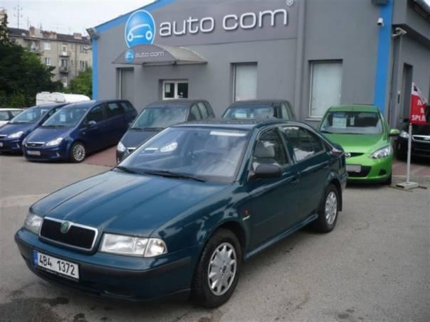Škoda Octavia 1,6MPi 55kw koupeno v ČR, foto 1 Auto – moto , Automobily | spěcháto.cz - bazar, inzerce zdarma
