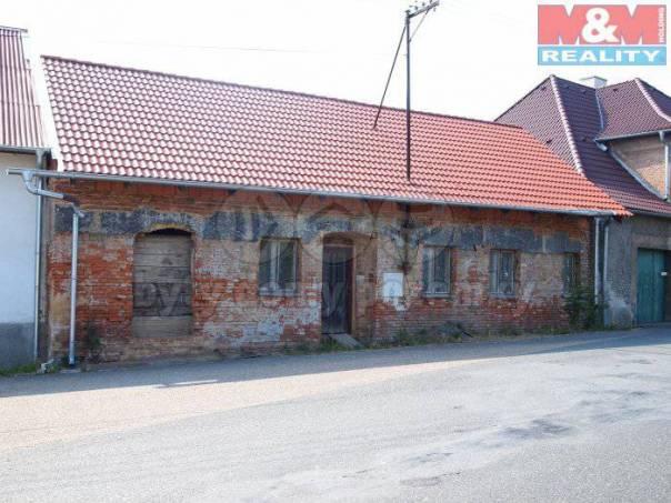 Prodej chalupy, Mlečice, foto 1 Reality, Chaty na prodej | spěcháto.cz - bazar, inzerce