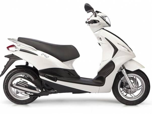 Piaggio  , foto 1 Auto – moto , Motocykly a čtyřkolky | spěcháto.cz - bazar, inzerce zdarma