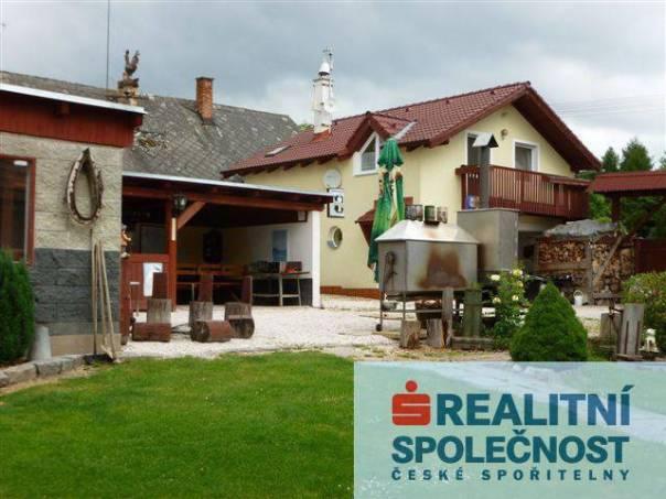 Prodej domu, Lázně Bělohrad - Horní Nová Ves, foto 1 Reality, Domy na prodej | spěcháto.cz - bazar, inzerce