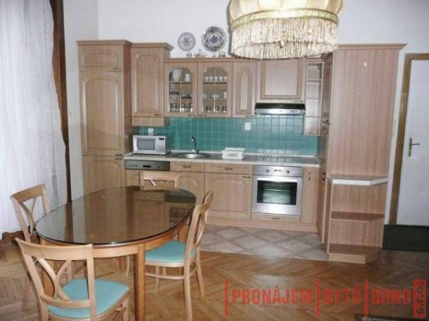 Pronájem bytu 3+kk, Brno - Staré Brno, foto 1 Reality, Byty k pronájmu | spěcháto.cz - bazar, inzerce