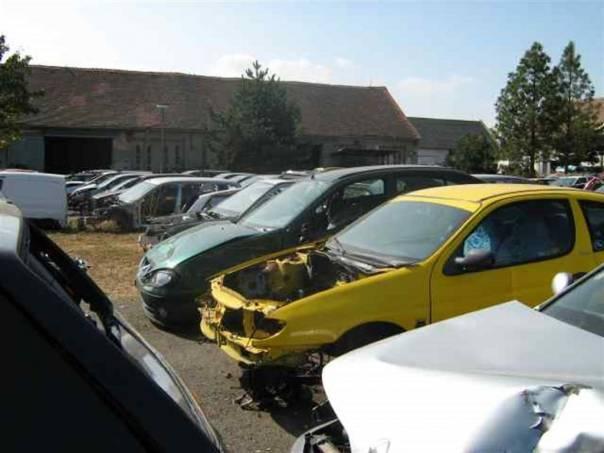 Renault Mégane r.96 - 00 na ND, foto 1 Náhradní díly a příslušenství, Osobní vozy | spěcháto.cz - bazar, inzerce zdarma
