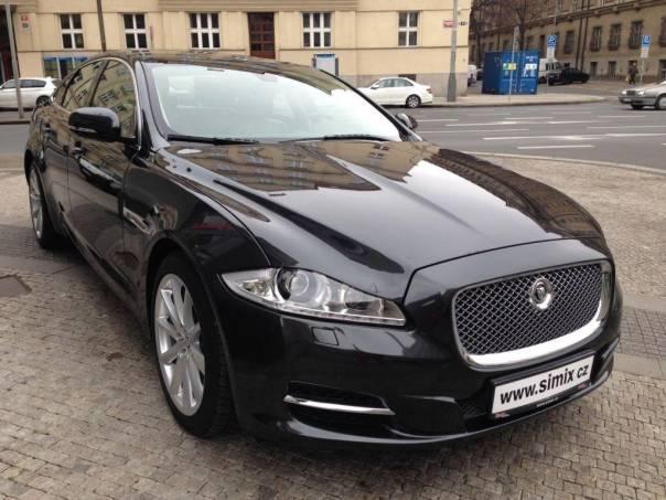 Jaguar XJ 3.0d, S Premium Luxury, foto 1 Auto – moto , Automobily | spěcháto.cz - bazar, inzerce zdarma